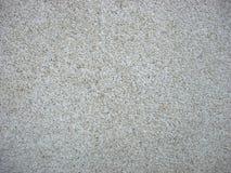 De muurachtergrond van de gipspleister Stock Fotografie