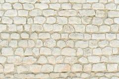 De muurachtergrond van de steen, patroon, de Provence, Frankrijk Stock Foto