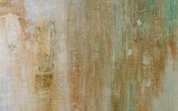 De muurachtergrond van het cement Royalty-vrije Stock Foto