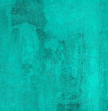 De muurachtergrond van het cement Stock Foto