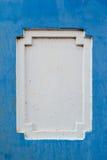 De muurachtergrond van het kader grunge cement Stock Afbeelding