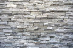 De muurachtergrond van de steen royalty-vrije stock afbeelding