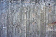 De muurblok van het de bouwcement Royalty-vrije Stock Foto's