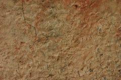 De muurtegel 4 van de klei Stock Foto's