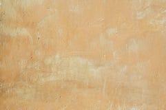 De muurtextuur van de gipspleister Stock Afbeelding