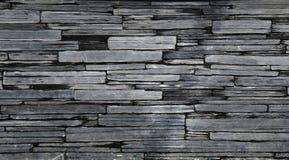 De muurtextuur van de steen phot Stock Foto's