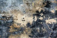 De muurtextuur van Grunge Royalty-vrije Stock Foto's