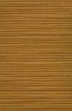 De muurtextuur van het bamboe Royalty-vrije Stock Foto's
