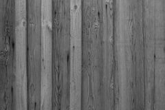 De Muurtextuur van het haaievel Oude Blokhuis Houten Textuur De donkere Rustieke Muur van het Huislogboek Horizontale Betimmerde  Royalty-vrije Stock Fotografie