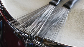 De muziek trommelt instrument Royalty-vrije Stock Fotografie