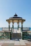 De Muziektent van Brighton Stock Fotografie