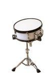 De muzikale trommel van de instrumentenstrik Stock Afbeelding