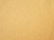 De naadloze Achtergrond van het Zand Mooie zandachtergrond De textuurachtergrond van het zand Stock Afbeeldingen