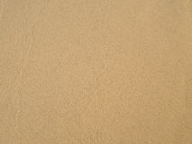 De naadloze Achtergrond van het Zand Mooie zandachtergrond De textuurachtergrond van het zand Close-up van zand Royalty-vrije Stock Foto's