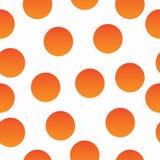 De naadloze achtergrond van de zonneschijnbal vector illustratie