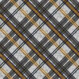 De naadloze doek van het patroongeruite schots wollen stof geruit patrooneps 10 Behang, verpakkend document, textiel Retro stijl royalty-vrije illustratie