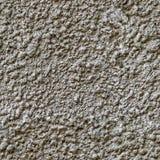 de naadloze en tileable dikke textuur van de verfmuur Stock Foto's