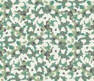 De naadloze grijze reeks van de patroon vector vierkante camouflage, Abstracte achtergrond vector illustratie