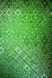 De naadloze Groene textuur van het Glas Royalty-vrije Stock Foto