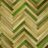 De naadloze houten diverse visgraat van de parkettextuur Stock Afbeelding