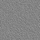 De naadloze textuur van het metaal Royalty-vrije Stock Afbeeldingen