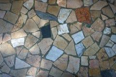 De naadloze textuur van de steenmuur royalty-vrije stock afbeeldingen