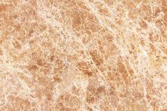 De naadloze textuur, verwarmt gekleurd marmer Stock Foto