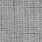 De naadloze van de het canvastextuur van het netpatroon grijze gestreepte achtergrond Stock Foto's