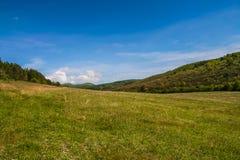 De nabijheid van het Mangush-Plateau royalty-vrije stock foto's