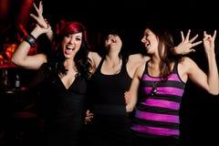 De Nacht van dames Stock Fotografie