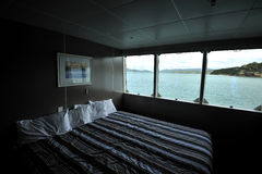 De Nachtelijke Cruise van Ipipiri Royalty-vrije Stock Foto's