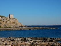 ² de Nardà - dell'Alto de Torre Image stock