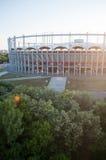 De Nationale Arena van Boekarest Royalty-vrije Stock Afbeelding