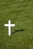 De Nationale Begraafplaats van Arlington Royalty-vrije Stock Afbeelding