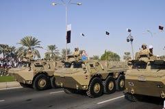 De Nationale Dag 2010 van Qatar Stock Fotografie