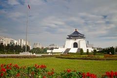 De nationale Democratie Squar van Taiwan Stock Afbeeldingen