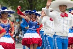 De Nationale Memorial Day -Parade royalty-vrije stock foto