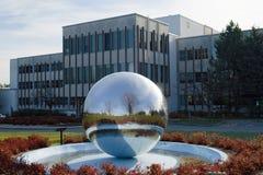 De nationale Raad voor Onderzoek van het Hoofdkwartier van Canada Stock Foto's