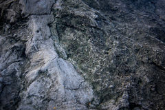 De natuurlijke Achtergrond van de Rots Stock Foto's