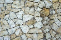 De natuurlijke Achtergrond van de Steen Stock Foto