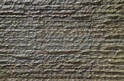 De natuurlijke Muur van de Steen royalty-vrije stock fotografie