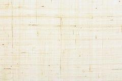 de natuurlijke textuur van de hennepvezel voor de achtergrond, jute Royalty-vrije Stock Afbeelding