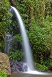 De Natuurlijke Waterval van Thailand Stock Afbeelding