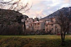 De Navacelles France royalty free stock image