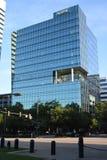 De NBSC banco agora Synovus situado em Colômbia, SC imagem de stock