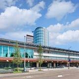 De Nederlandse Banco, Amsterdão, Países Baixos Imagens de Stock Royalty Free