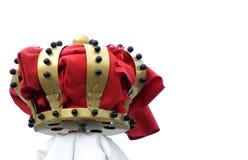 De Nederlandse kroon Stock Afbeeldingen