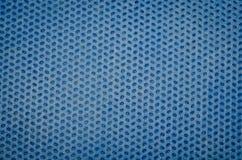 De niet-geweven textuur van de stoffendoek Stock Foto's