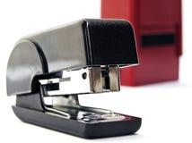 De nietmachine van het bureau Stock Fotografie