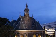 De nieuwe Kerk Royalty-vrije Stock Fotografie